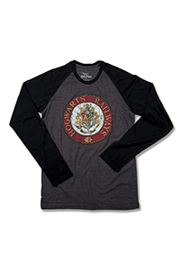 Hogwarts™ Railways Adult Long-Sleeve T-Shirt
