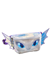 How to Train Your Dragon Light Fury Fanny Pack