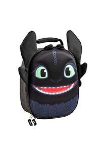 How to Train Your Dragon Lunch Bag