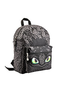 How to Train Your Dragon Toothless Backpack