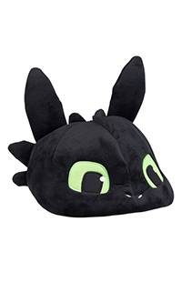 How to Train Your Dragon Toothless Novelty Hat
