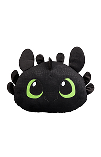 How to Train Your Dragon Toothless Pillow Plush