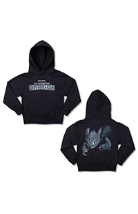 How to Train Your Dragon Youth Sweatshirt