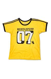 Hufflepuff™ Adult Jersey T-Shirt