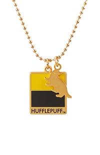 Hufflepuff™ Ball Chain Necklace
