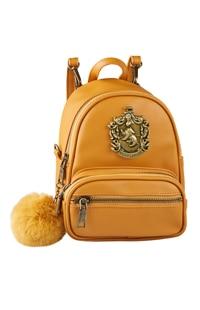 Hufflepuff™ Crest Mini Backpack
