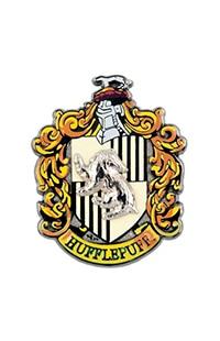 Hufflepuff™ Crest Pin On Pin