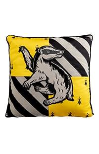 Hufflepuff™ House Pillow