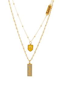 Hufflepuff™ Loyal Necklace