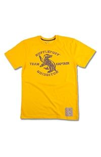 Hufflepuff™ Team Captain Adult T-Shirt