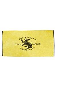 Hufflepuff™ Team Captain Beach Towel