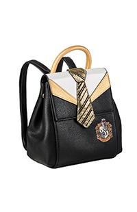 Hufflepuff™ Uniform Mini Backpack by Danielle Nicole