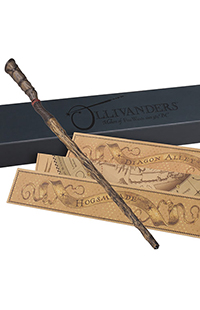 Interactive Ollivanders™ Birch Wand