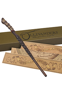 Interactive Ollivanders™ Holly Wand