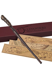 Interactive Ollivanders™ Reed Wand