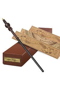 Interactive Professor McGonagall™ Wand