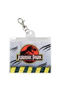 Jurassic Park Lanyard Pouch