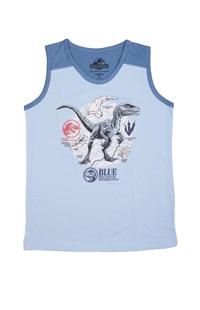 "Jurassic World ""Blue"" Youth Tank"