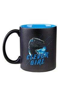 "Jurassic World ""Clever Girl"" Mug"