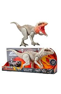"""Jurassic World """"Destroy 'N Devour"""" Indominus Rex Toy"""