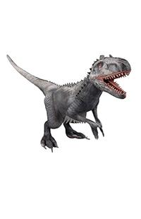 Jurassic World Indominus Rex Plush