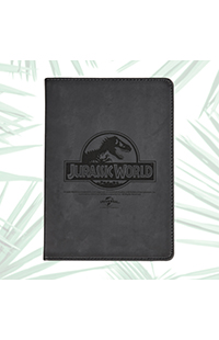 Jurassic World Journal
