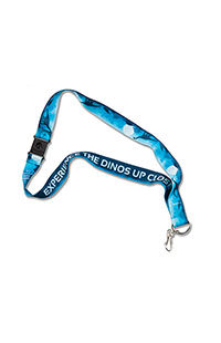 Jurassic World Lanyard