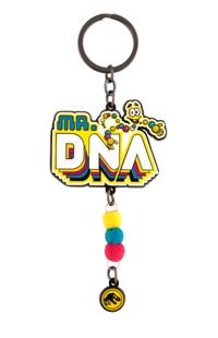 Jurassic World Mr. DNA Keychain