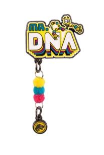 Jurassic World Mr. DNA Pin