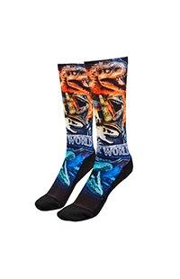 Jurassic World Socks