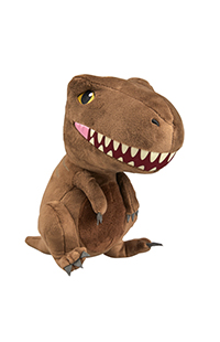 Jurassic World T. Rex Cutie Plush