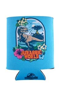Jurassic World Tropical Can Cooler