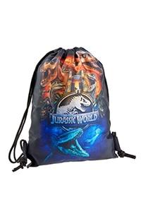 Jurassic World Universal Studios Drawstring Backpack