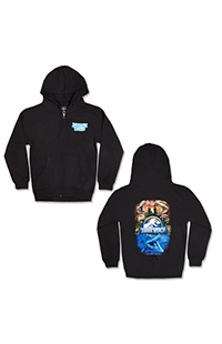 Jurassic World Universal Studios Youth Sweatshirt