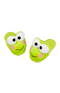 Keroppi™ Adult Slippers