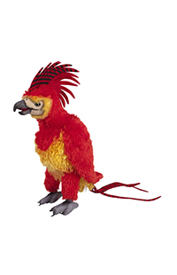 Fawkes™ The Phoenix Plush