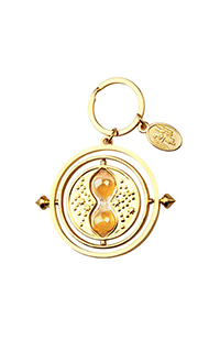 TIME-TURNER™ Keychain