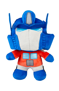 Optimus Prime® Cutie Plush