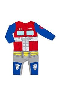 Optimus Prime® Infant Coverall