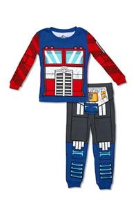 Optimus Prime® Youth Pajama Set