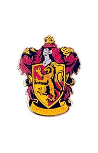 Gryffindor Crest Pin