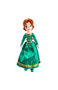 Princess Fiona Plush