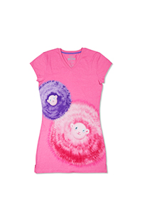 Pygmy Puff Adult Nightshirt