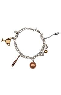 Quidditch™ Charm Bracelet