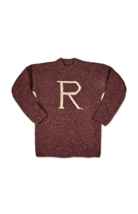 R For Ron Youth Sweater