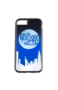 Race Through New York Case For iPhone 6/7