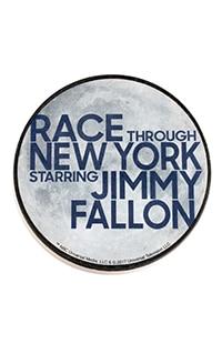 Race Through New York Coaster