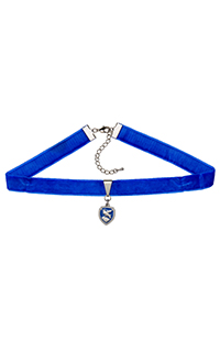 Ravenclaw™ Crest Choker Necklace