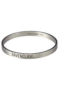 Ravenclaw™ House Name Bangle Bracelet