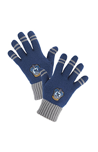 Ravenclaw™ Striped Gloves